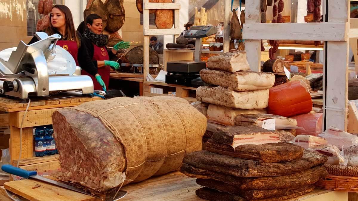 Дегустационная экскурсия в Сан Миниато (фото 4)
