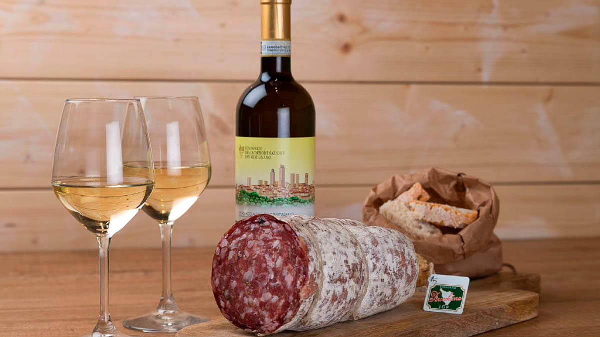 Дегустационная экскурсия «Вино, сыр и шафран» (фото 7)