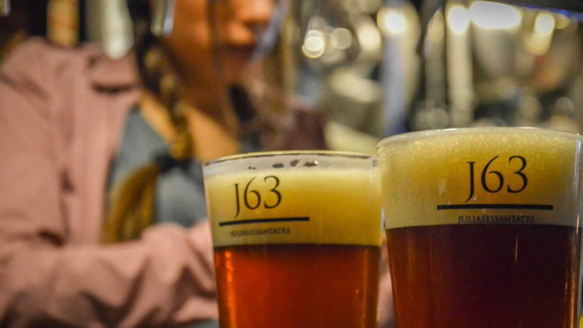 Дегустационная экскурсия: вино, пиво и сыры (фото 9)