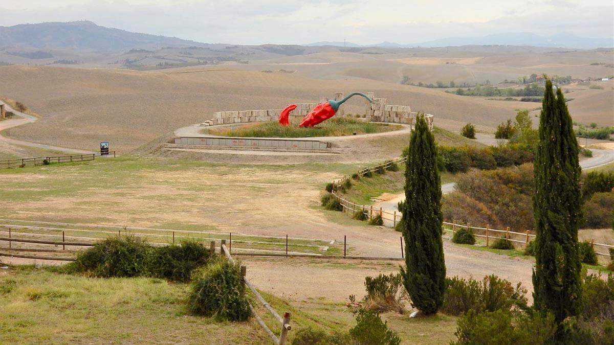 Дегустационная экскурсия: Пиза – земля Кьянти и Винсанто (фото 4)