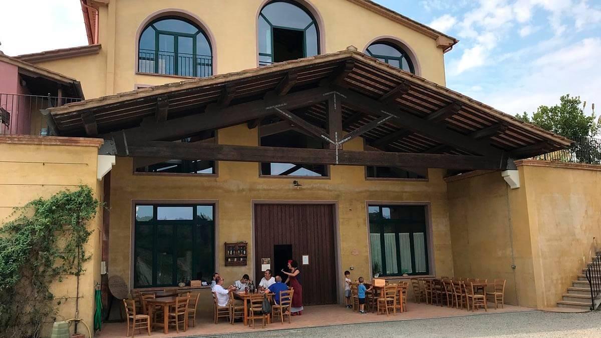 Дегустационная экскурсия: Пиза – земля Кьянти и Винсанто (фото 5)