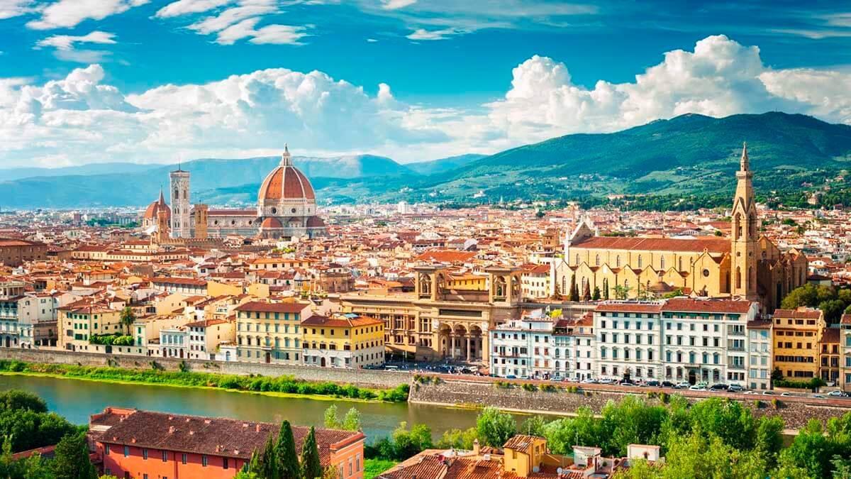 Экскурсия для круизных туристов из порта Ла Специя во Флоренцию (фото 3)