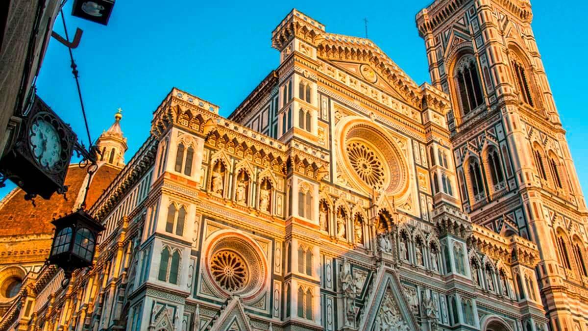 Экскурсия для круизных туристов из порта Ла Специя во Флоренцию (фото 4)