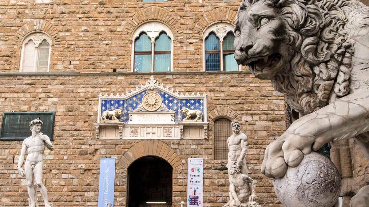 Экскурсия для круизных туристов из порта Ла Специя во Флоренцию (фото 5)