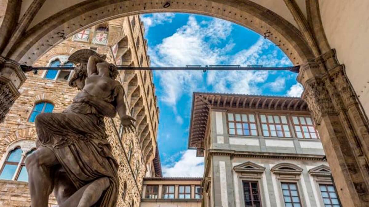Экскурсия для круизных туристов из порта Ла Специя во Флоренцию (фото 6)