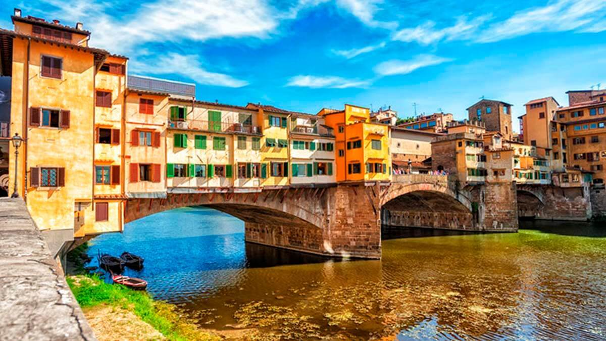 Экскурсия для круизных туристов из порта Ла Специя во Флоренцию (фото 9)
