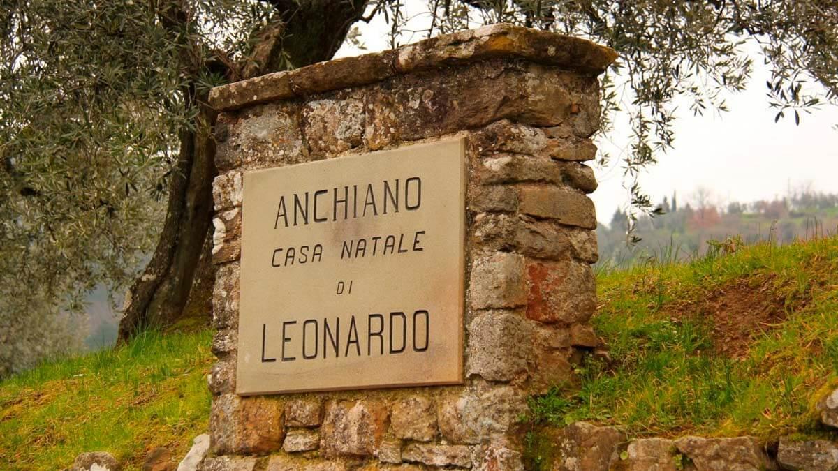 Экскурсия в Винчи - город Леонардо (фото 3)