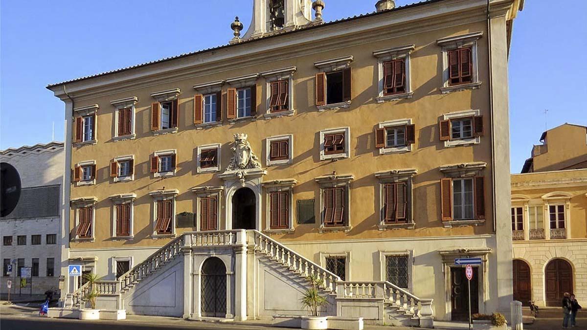 Обзорная экскурсия по Ливорно (фото 6)
