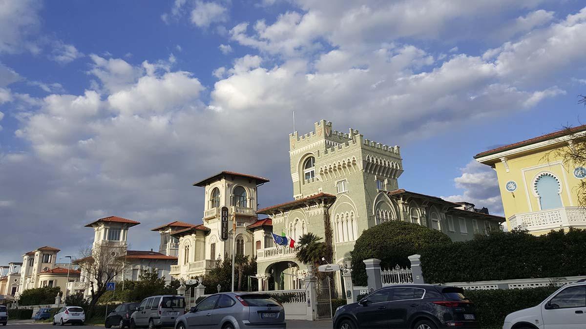 Обзорная экскурсия по Ливорно (фото 7)