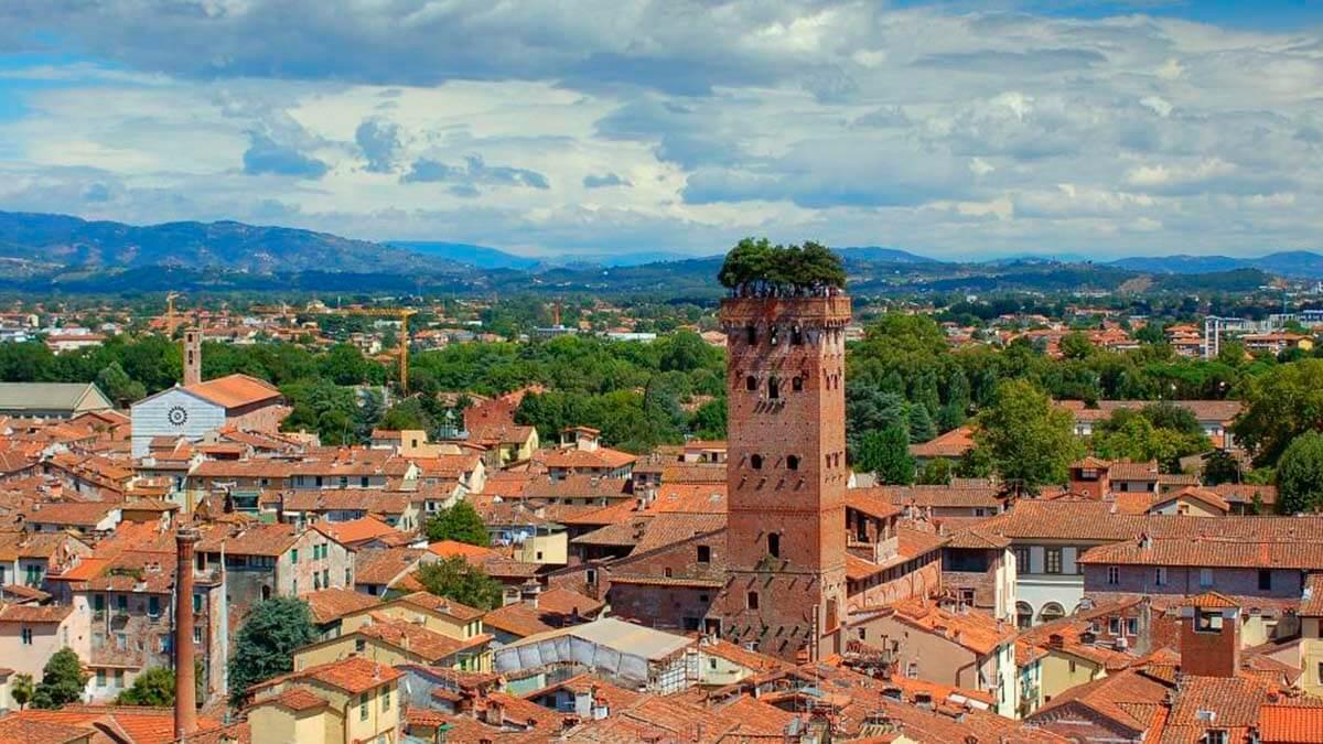 Экскурсия для круизных туристов из Ла Специя в Лукку и Пизу (фото 3)