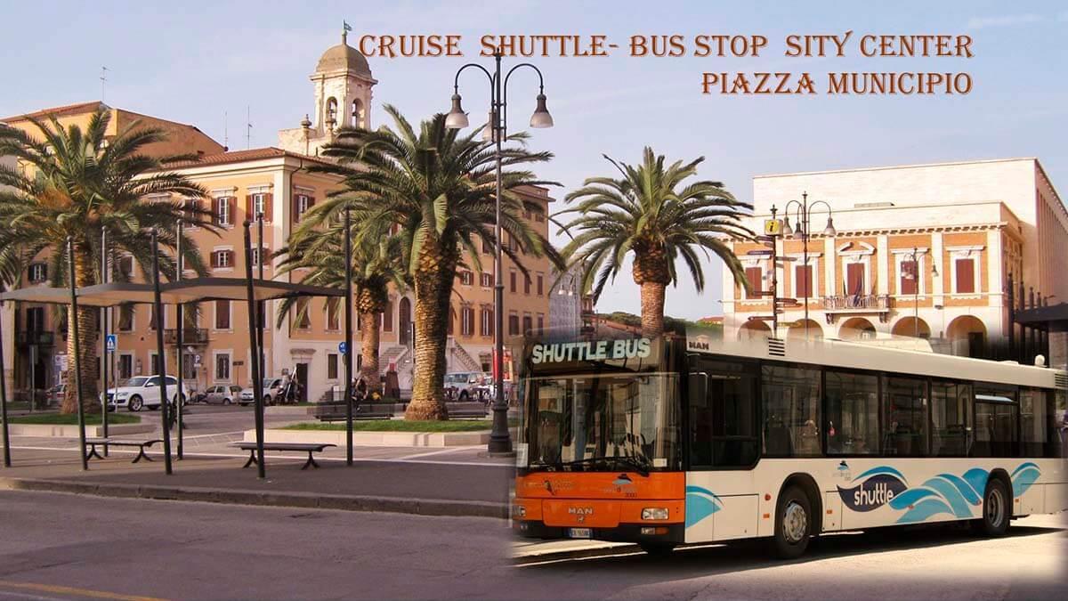 Экскурсия для круизных туристов из Ливорно в Лукку и Монтекарло ди Лукка (фото 2)
