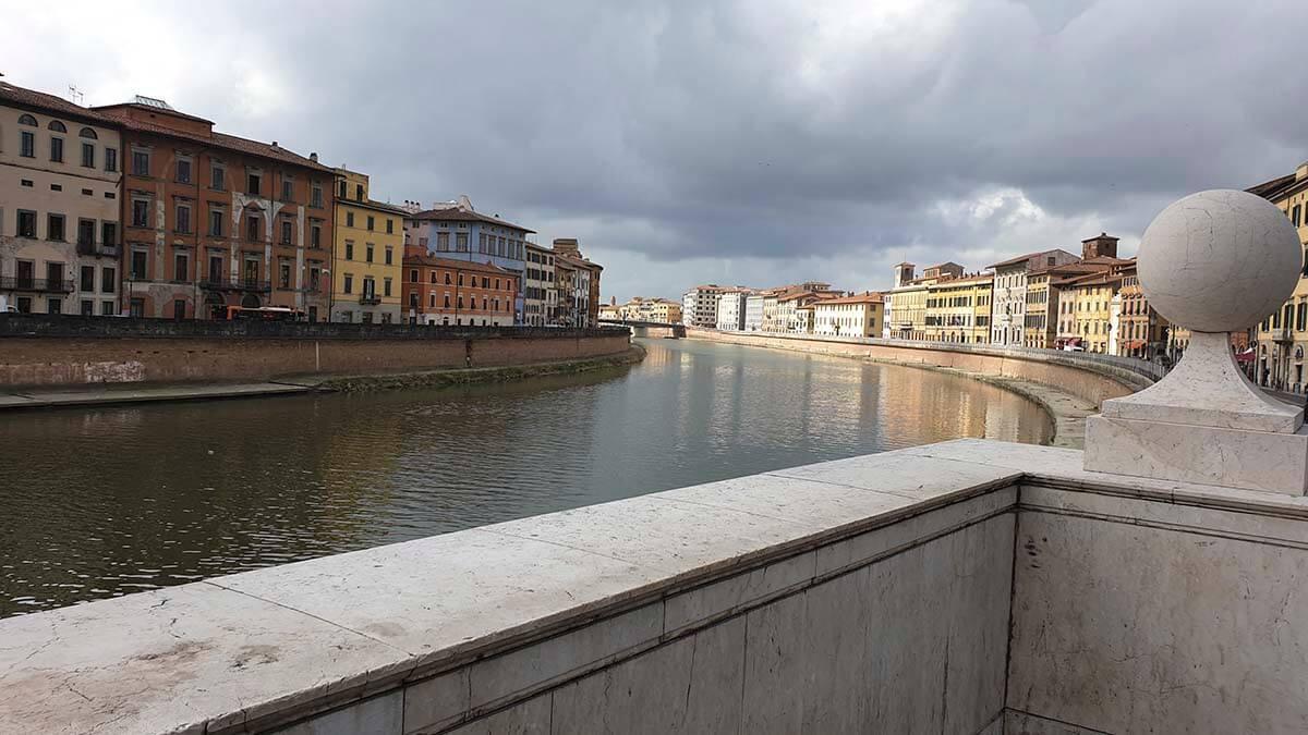 Экскурсия для круизных туристов из Ливорно в Пизу (фото 6)
