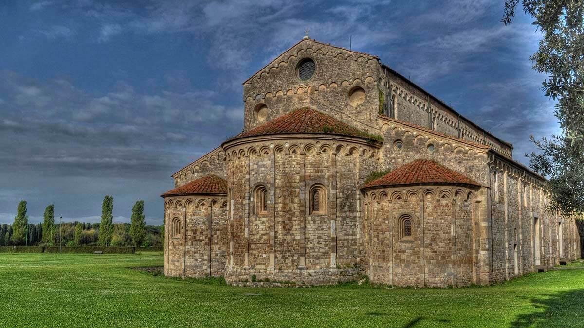 Экскурсия для круизных туристов из Ливорно в Пизу (фото 9)