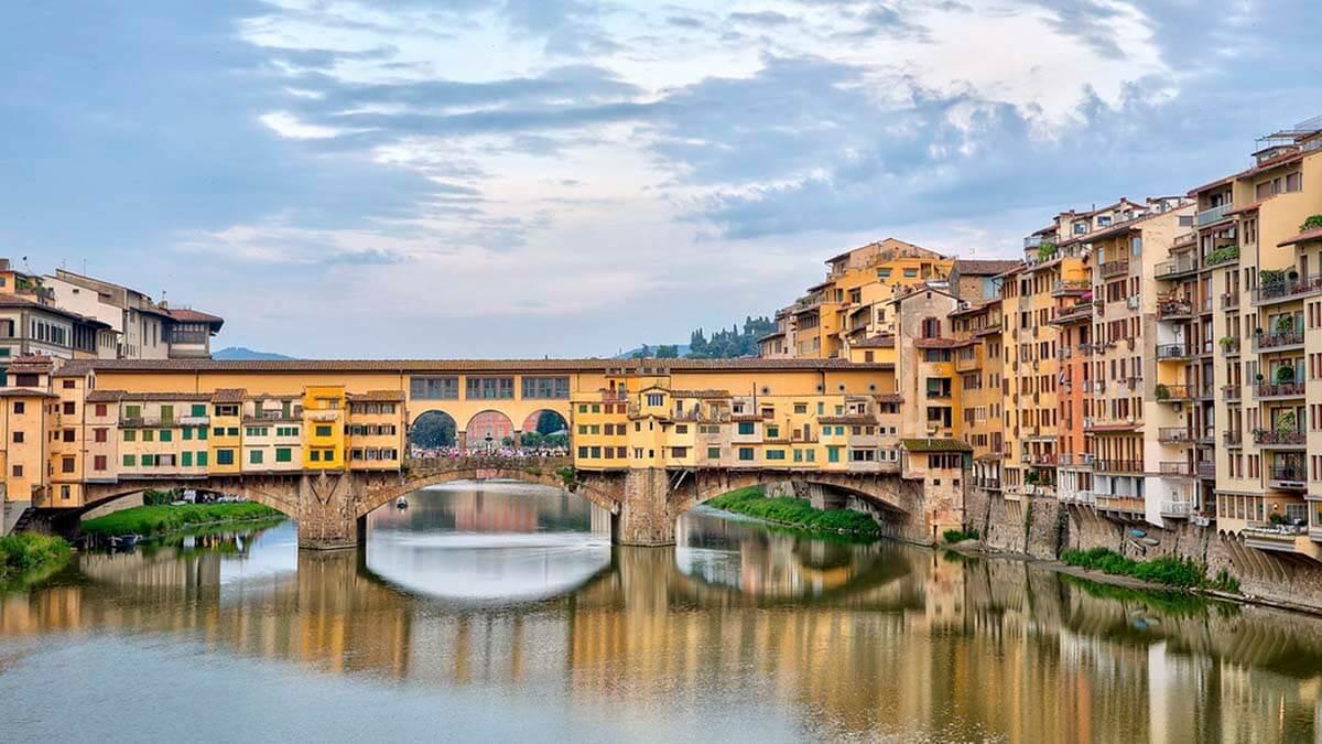 Экскурсия для круизных туристов из Ливорно во Флоренцию и Пизу (фото 5)