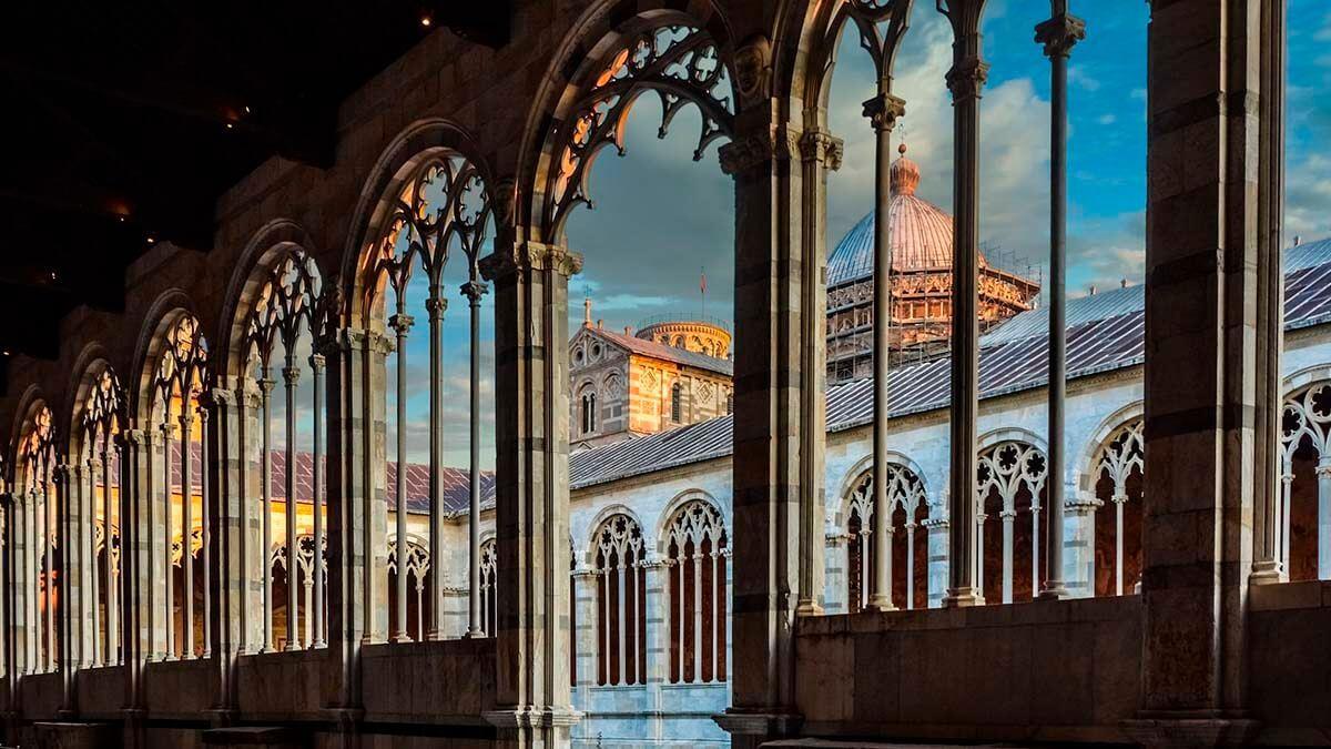 Экскурсия для круизных туристов из Ливорно во Флоренцию и Пизу (фото 8)