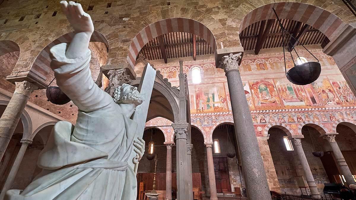 Экскурсия: Пиза и Базилика в Сан Пьеро а Градо (фото 3)