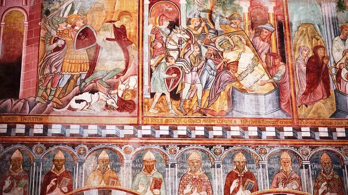 Экскурсия: Пиза и Базилика в Сан Пьеро а Градо (фото 4)