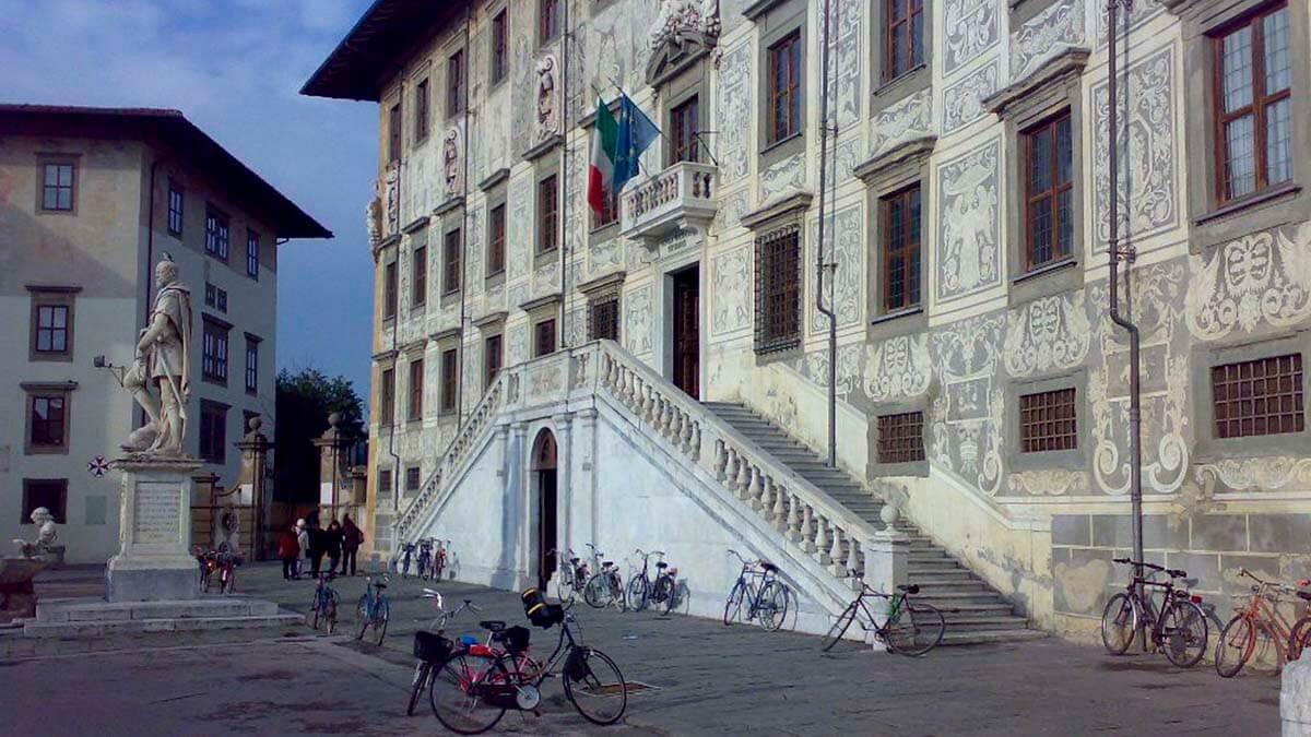 Экскурсия: Пиза и Базилика в Сан Пьеро а Градо (фото 7)