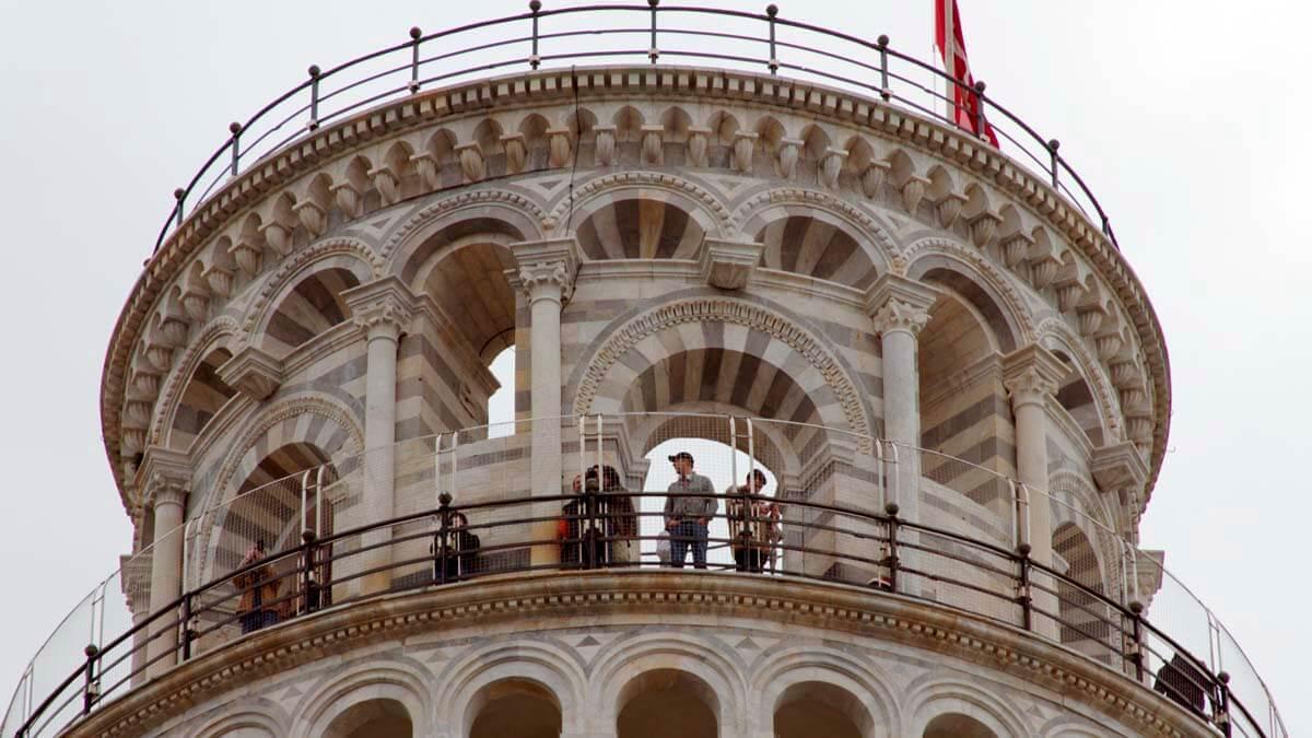 Экскурсии по городу Пиза (фото 5)