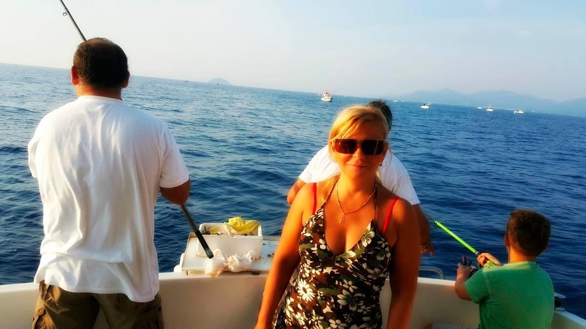 Морская рыбалка (фото 1)