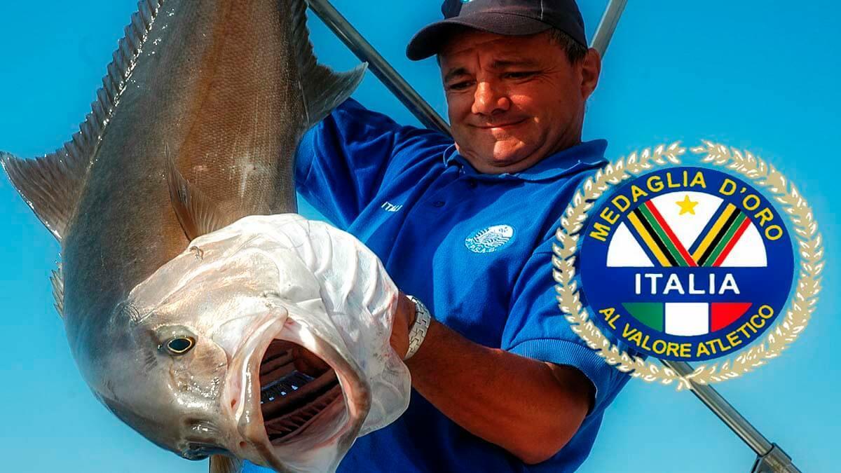 Морская рыбалка (фото 10)