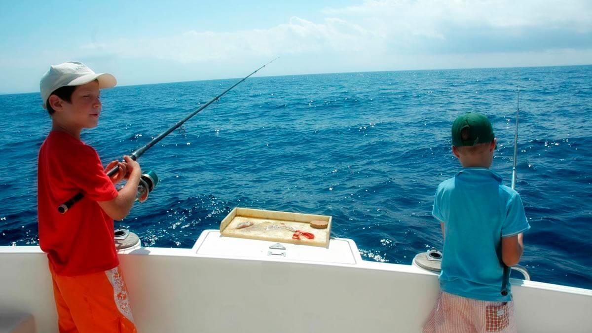 Морская рыбалка (фото 2)