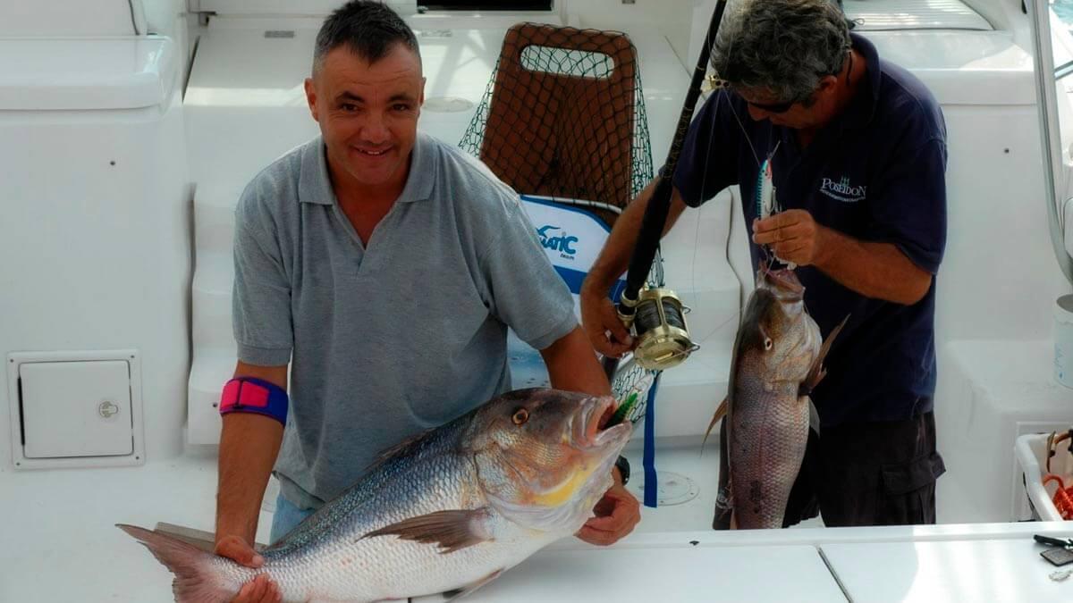 Морская рыбалка (фото 3)