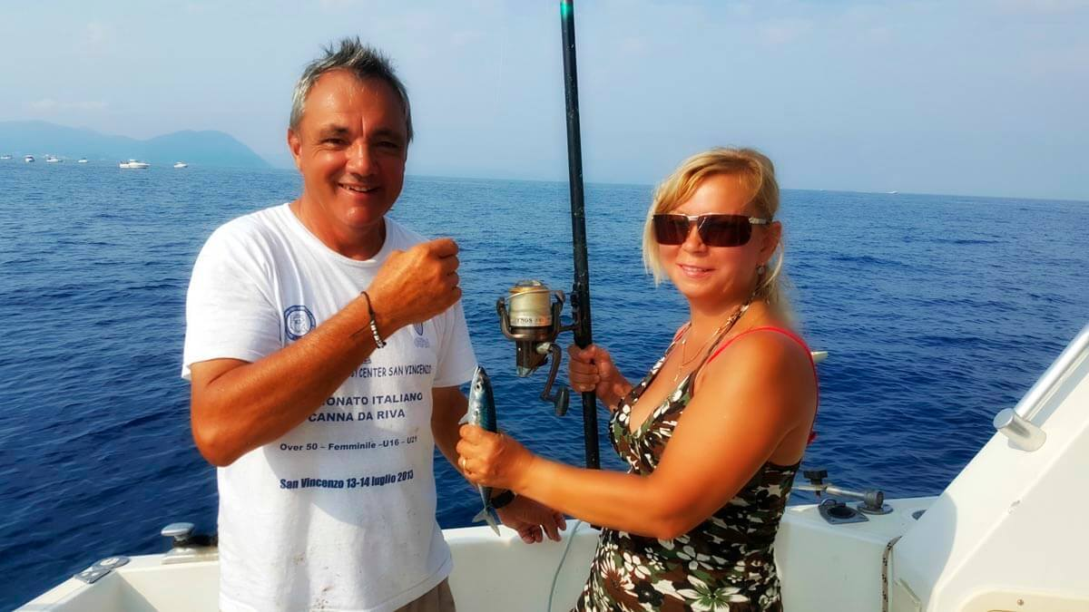 Морская рыбалка (фото 4)