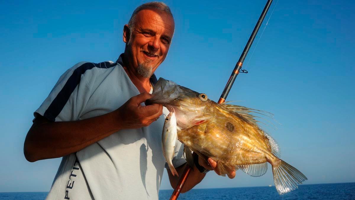 Морская рыбалка (фото 6)