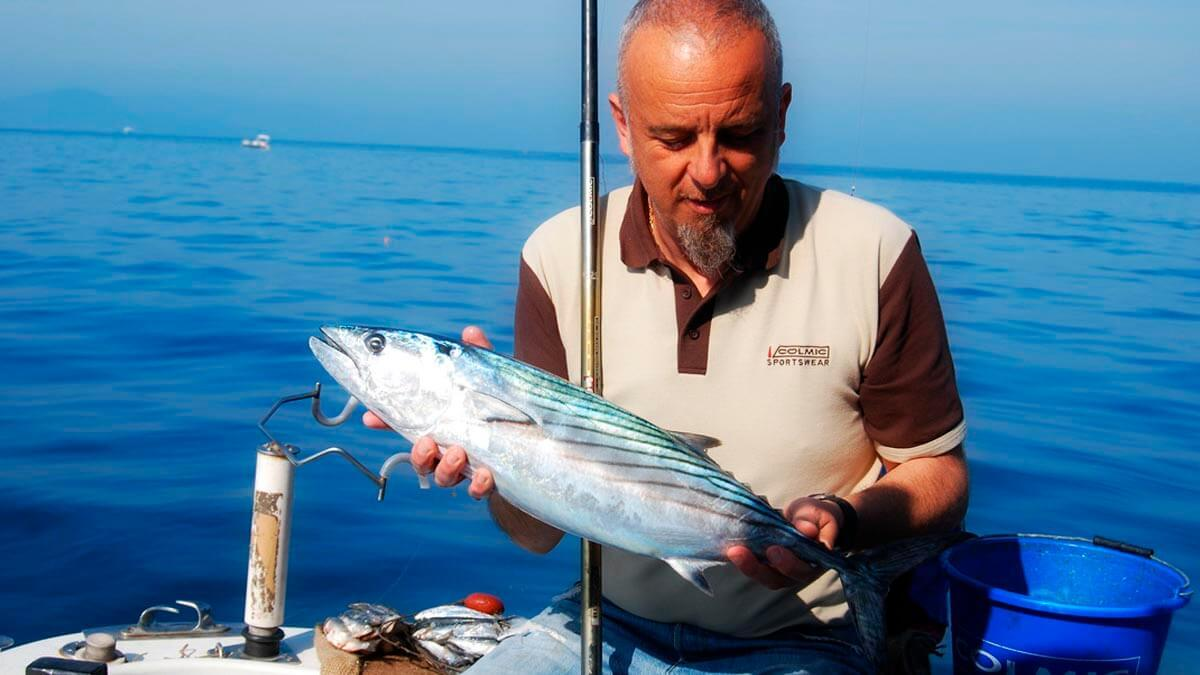 Морская рыбалка (фото 7)