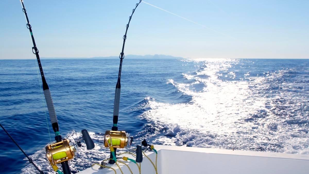 Морская рыбалка (фото 8)