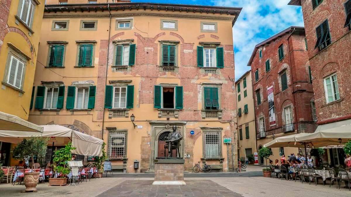 Экскурсия: Один день с Джакомо Пуччини (фото 1)