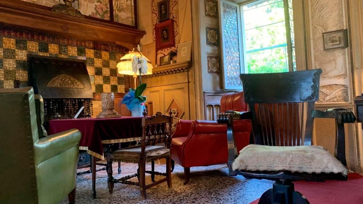 Экскурсия: Один день с Джакомо Пуччини (фото 11)