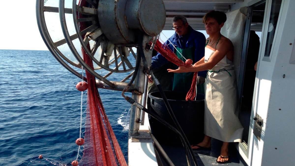 Экскурсия: Один день с рыбаками (фото 3)