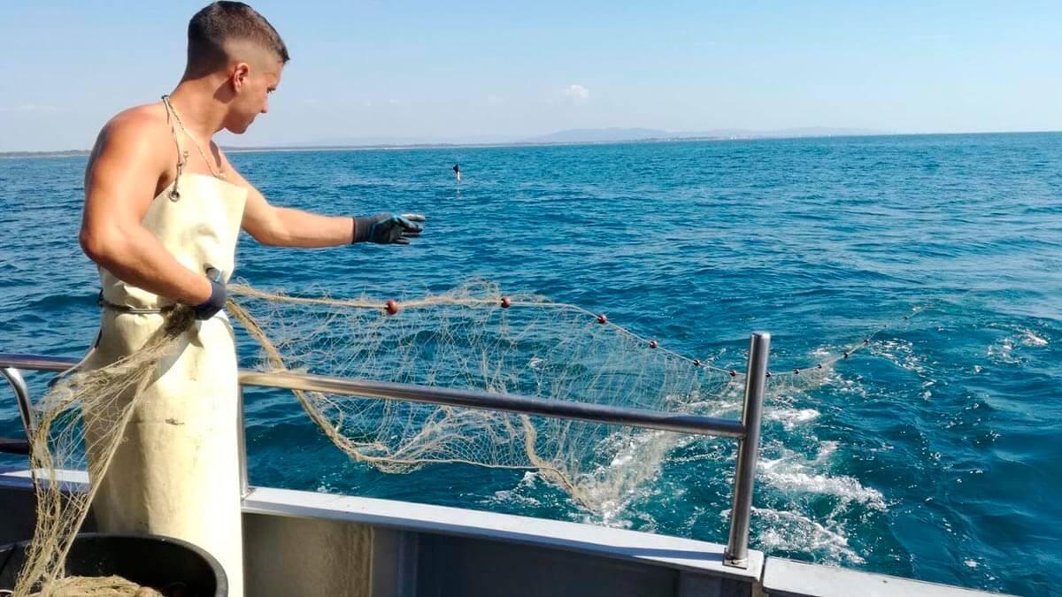Экскурсия: Один день с рыбаками (фото 4)