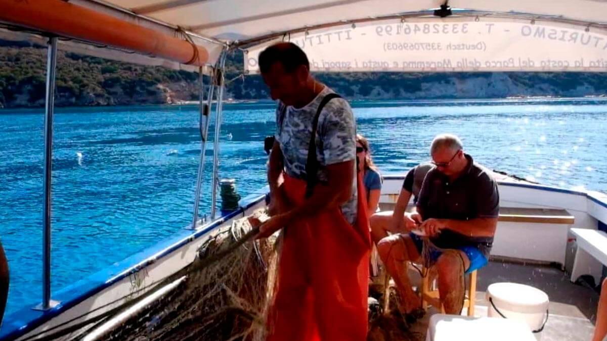 Экскурсия: Один день с рыбаками (фото 5)