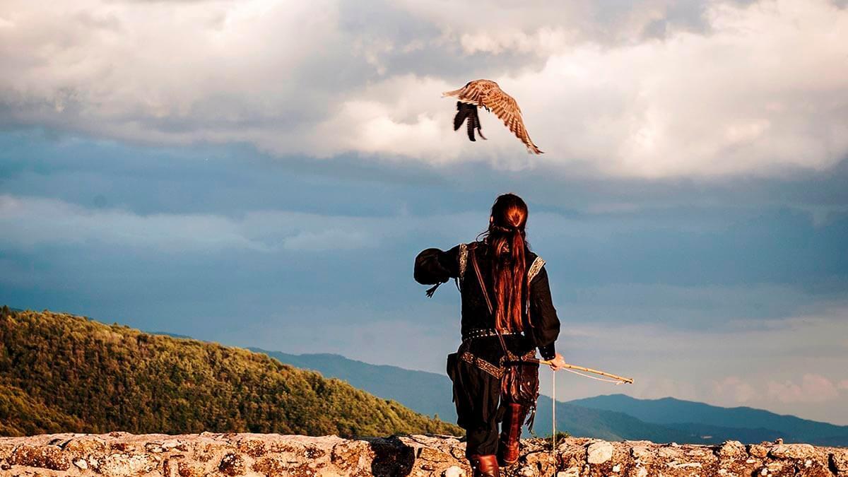 Тур в мистическую землю Гарфаньяна (фото 5)