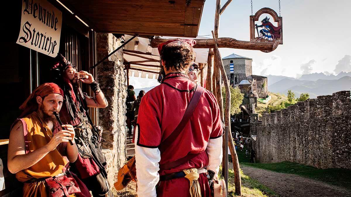 Тур в мистическую землю Гарфаньяна (фото 9)