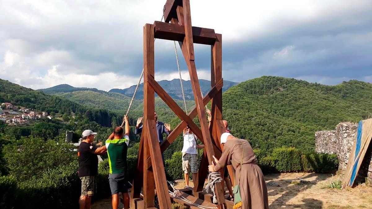 Тур в мистическую землю Гарфаньяна (фото 10)