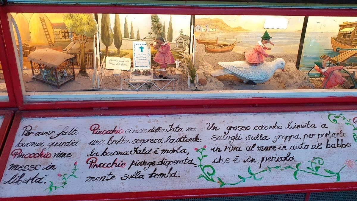 Экскурсия: В гостях у Парка Пиноккио и Дома бабочек (фото 6)