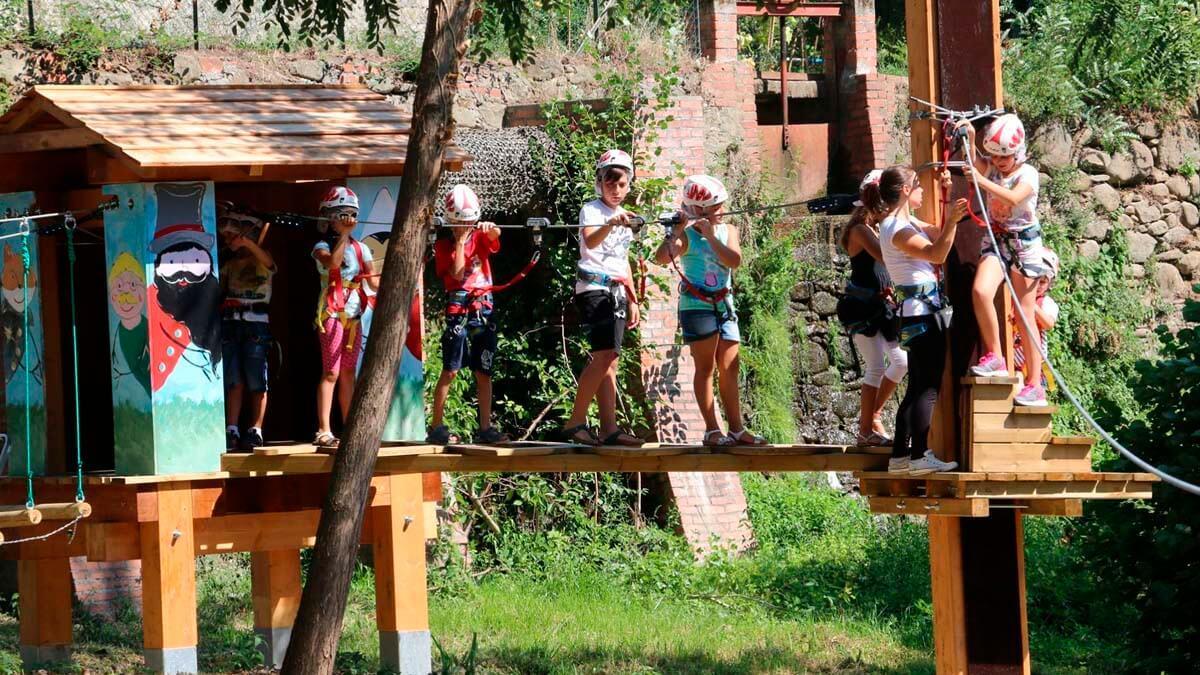 Экскурсия: В гостях у Парка Пиноккио и Дома бабочек (фото 8)
