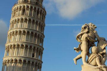 Экскурсии в Пизе - превью