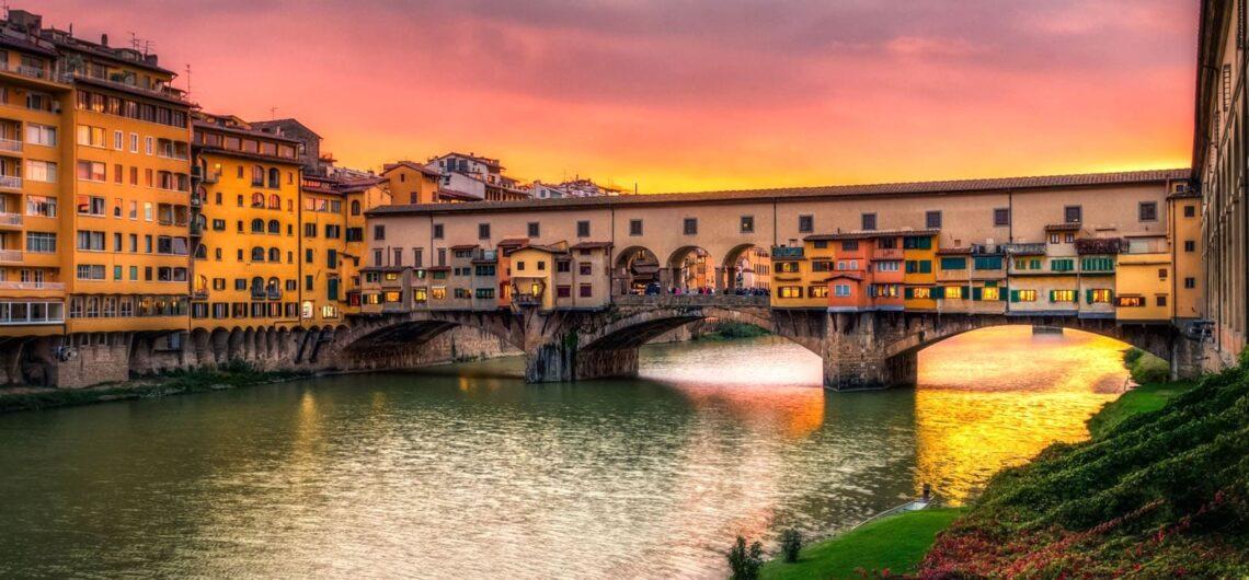 Флоренция: экскурсии по городу - превью