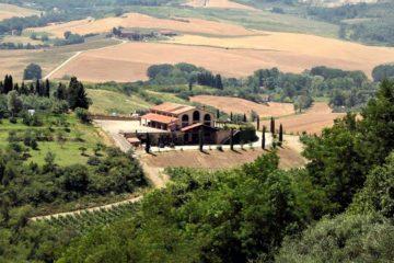 Дегустационная экскурсия: Пиза – земля Кьянти и Винсанто - гид Ирина Лихота