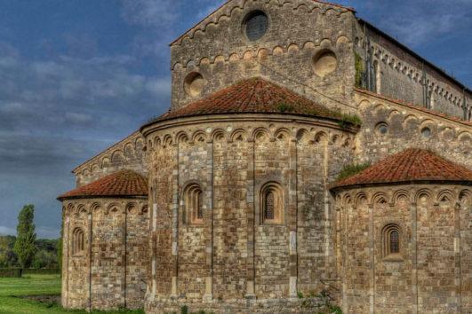 Экскурсия: Пиза и Базилика в Сан Пьеро а Градо - гид Ирина Лихота