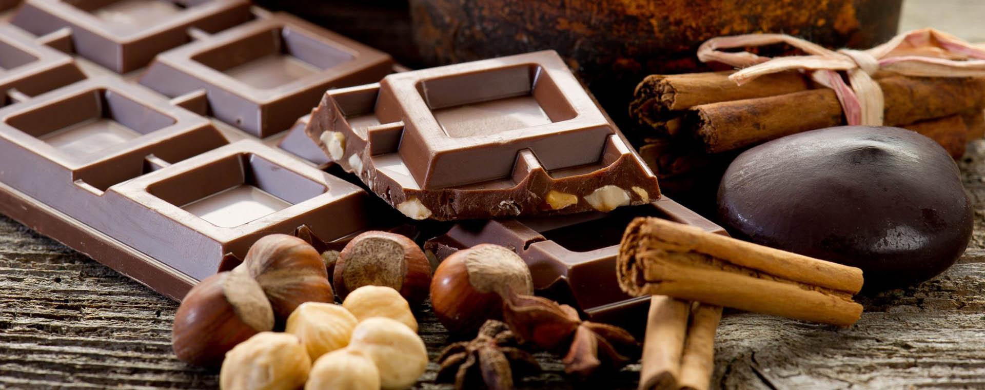 Урок шоколада made in Pisa - экскурсии с гидом Ирина Лихота