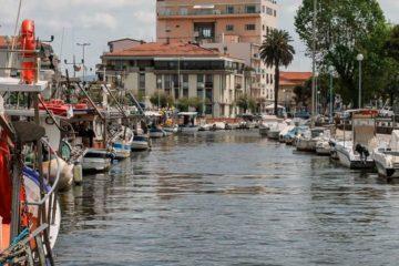 Один день с рыбаками - экскурсии с гидом Ирина Лихота