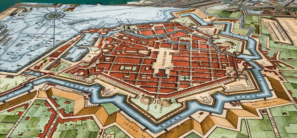 Город Ливорно - экскурсии с гидом Ирина Лихота