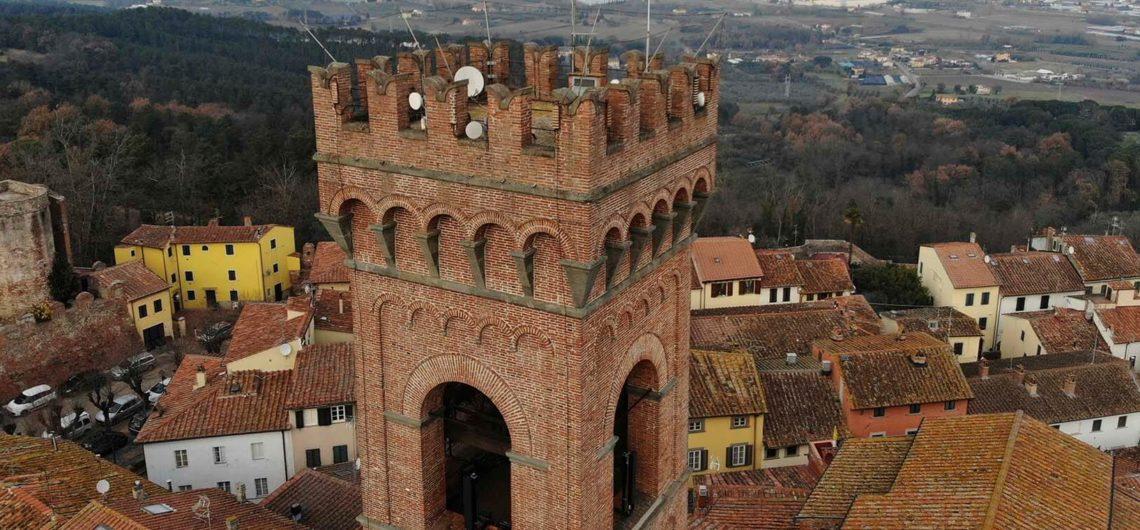 Город Монтекарло-ди-Лукка - экскурсии с гидом Ирина Лихота