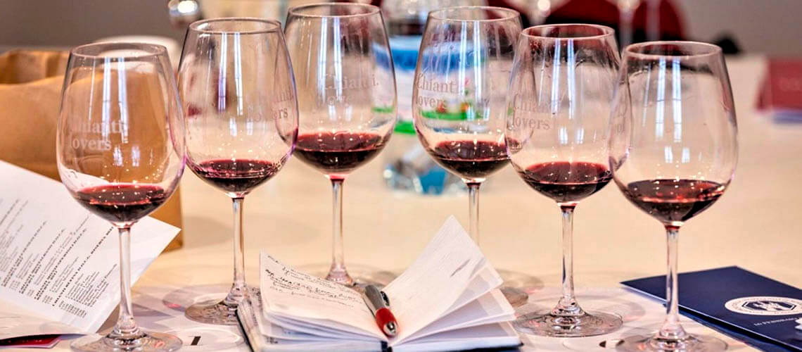 Февраль – месяц Антеприм тосканских вин